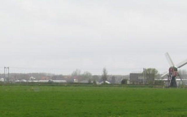 molen Lageveense Polder
